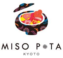 ロゴ:MISO POTA