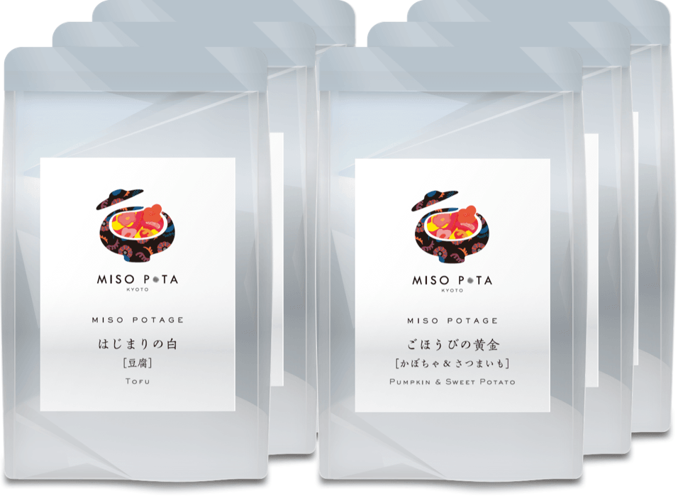 味噌汁クレンズ